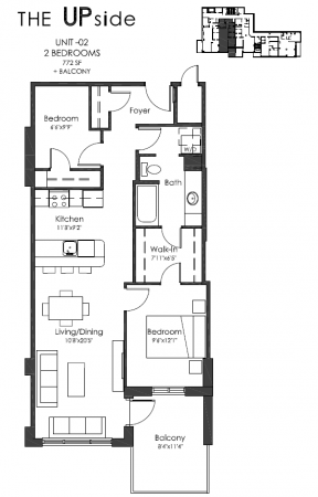 Residential page unit layout 02