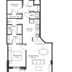 Residential page unit layout 03