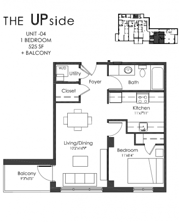 Residential page unit layout 04