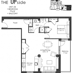 Residential page unit layout 05
